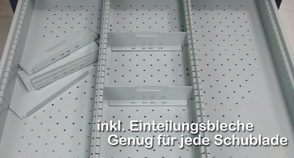 werkzeugschrank schubladenschrank werkstattschrank neu ebay. Black Bedroom Furniture Sets. Home Design Ideas