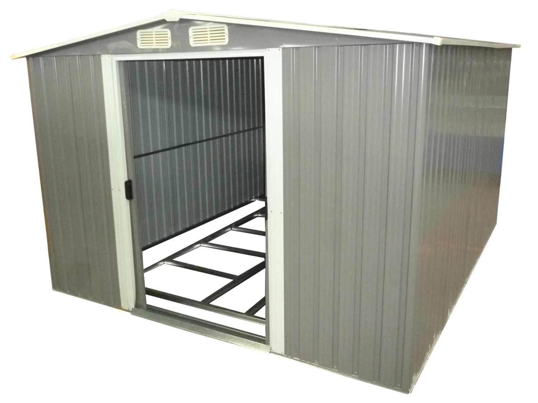 ger tehaus warm grau wei 3120 x 2570 x 1775. Black Bedroom Furniture Sets. Home Design Ideas